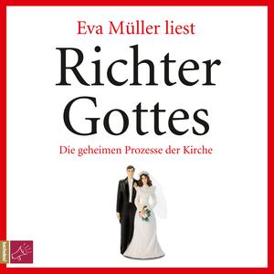 Eva Müller liest Richter Gottes