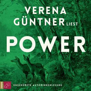 Verena Güntner liest Power