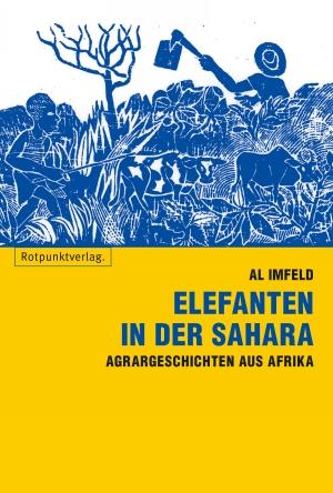 Elefanten in der Sahara