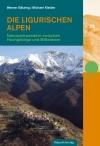 Vergrößerte Darstellung Cover: Die Ligurischen Alpen. Externe Website (neues Fenster)