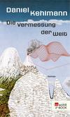 Vergrößerte Darstellung Cover: Die Vermessung der Welt. Externe Website (neues Fenster)