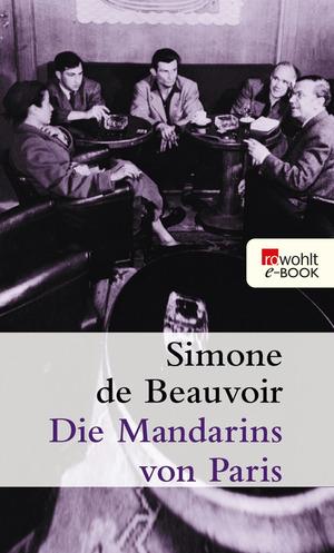 Die Mandarins von Paris