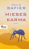 Vergrößerte Darstellung Cover: Mieses Karma. Externe Website (neues Fenster)