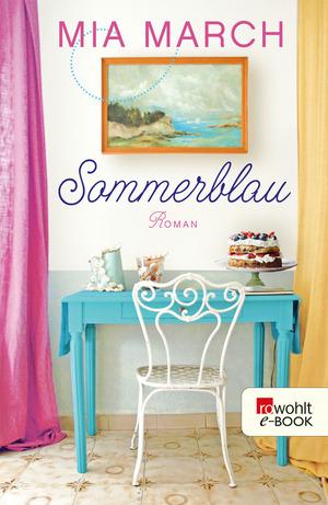 Sommerblau