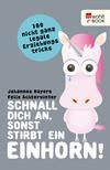 Vergrößerte Darstellung Cover: Schnall dich an, sonst stirbt ein Einhorn!. Externe Website (neues Fenster)