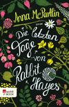 Die letzten Tage von Rabbit Hayes