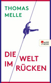 Vergrößerte Darstellung Cover: Die Welt im Rücken. Externe Website (neues Fenster)