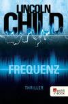 Vergrößerte Darstellung Cover: Frequenz. Externe Website (neues Fenster)