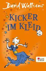 Kicker im Kleid