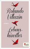 Vergrößerte Darstellung Cover: Lebenskünstler. Externe Website (neues Fenster)