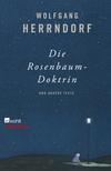Vergrößerte Darstellung Cover: Die Rosenbaum-Doktrin. Externe Website (neues Fenster)