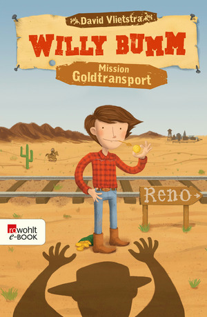 Willy Bumm - Mission Goldtransport