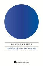Familienleben in Deutschland