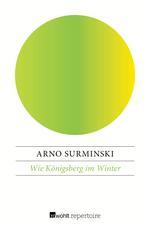 Wie Königsberg im Winter