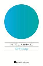 ZEIT-Dialoge