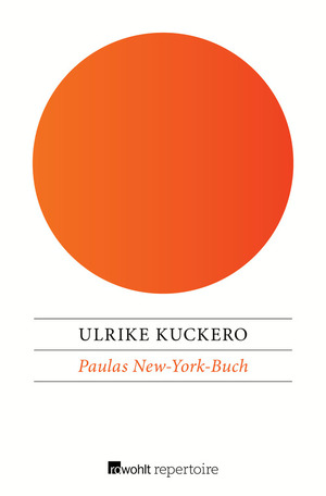 Paulas New-York-Buch