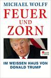 Vergrößerte Darstellung Cover: Feuer und Zorn. Externe Website (neues Fenster)