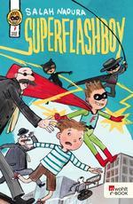 Cover des Mediums: Superflashboy