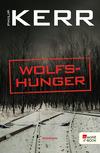 Wolfshunger