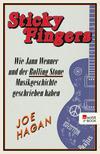 Vergrößerte Darstellung Cover: Sticky Fingers. Externe Website (neues Fenster)