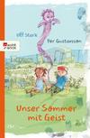 Vergrößerte Darstellung Cover: Unser Sommer mit Geist. Externe Website (neues Fenster)