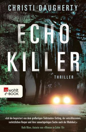 Echo Killer
