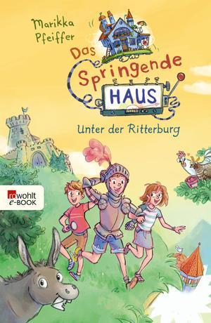 Unter der Ritterburg