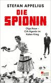 Vergrößerte Darstellung Cover: Die Spionin. Externe Website (neues Fenster)