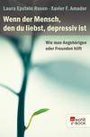 Wenn der Mensch, den du liebst, depressiv ist