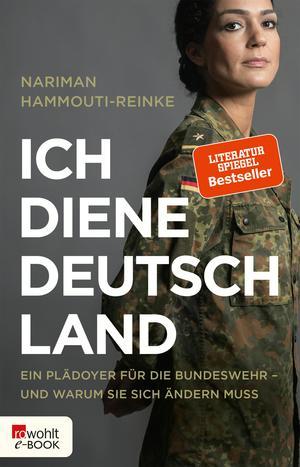 Ich diene Deutschland