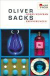Vergrößerte Darstellung Cover: Onkel Wolfram. Externe Website (neues Fenster)