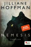Vergrößerte Darstellung Cover: Nemesis. Externe Website (neues Fenster)