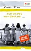 Vergrößerte Darstellung Cover: Zeiten des Aufbruchs. Externe Website (neues Fenster)