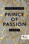 Vergrößerte Darstellung Cover: Prince of Passion - Henry. Externe Website (neues Fenster)
