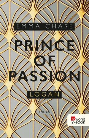 Prince of Passion - Logan