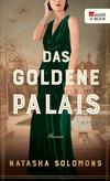 ¬Das¬ goldene Palais