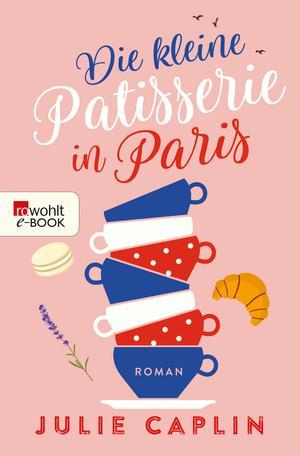 ¬Die¬ kleine Patisserie in Paris