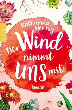 ¬Der¬ Wind nimmt uns mit