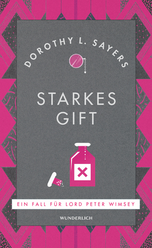 Starkes Gift