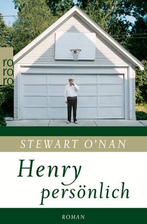 Henry persönlich