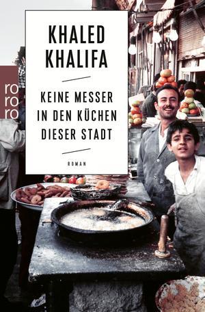 Keine Messer in den Küchen dieser Stadt