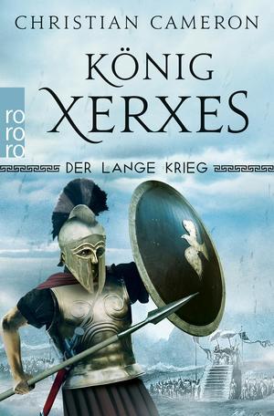 Der Lange Krieg: König Xerxes