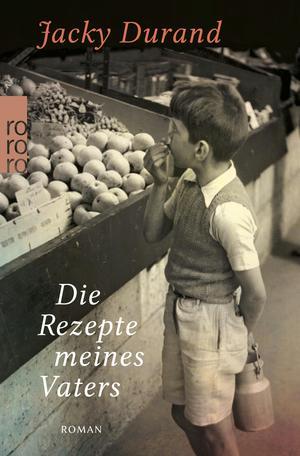 Die Rezepte meines Vaters