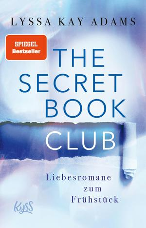 The Secret Book Club - Liebesromane zum Frühstück