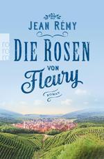 Cover des Buches Die Rosen von Fleury