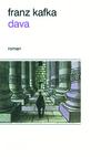 Vergrößerte Darstellung Cover: Dava. Externe Website (neues Fenster)
