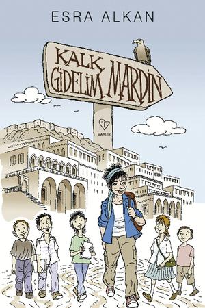 Kalk Gidelim Mardin