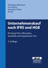 Unternehmenskauf nach IFRS und HGB