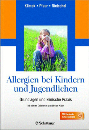 Allergien bei Kindern und Jugendlichen