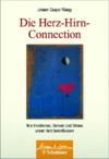 Vergrößerte Darstellung Cover: Die Herz-Hirn-Connection. Externe Website (neues Fenster)